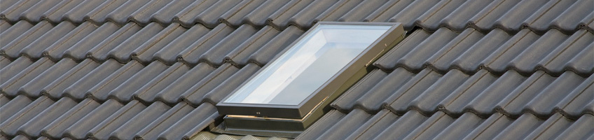 Access roof light WGT, WGI